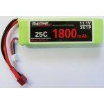 FT012 Baterie Li-Po 1800mAh 11.1V