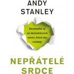 Nepřátelé srdce – Stanley Andy