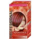 Vellie Advantage Růžový melír na vlasy Advantage Contrast