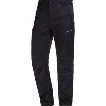 Outdoorové softshellové kalhoty pánské ALPINE PRO OLWEN 990