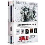 Hororová kolekce DVD