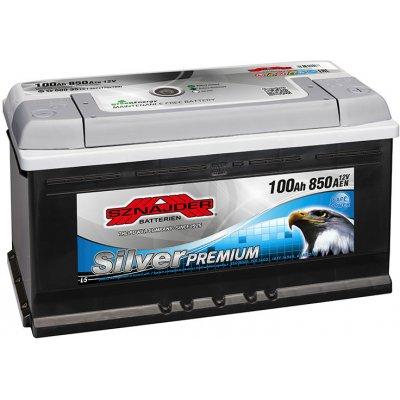 Sznajder Silver Premium 12V 100Ah 900A 60035