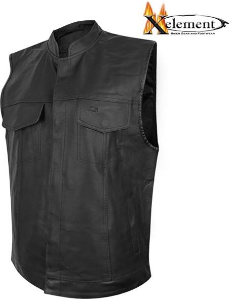 Xelement COMBAT Vest od 2 650 Kč - Heureka.cz 964d6a18cbe