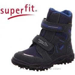 a5c86362f4b Dětská bota Superfit 3-09080-80 Husky2 blau blau