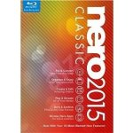 Nero 2015 Burn Essentials CD Pack - CZ - EMEA-40050001