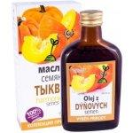Elit phito Dýňový olej 100% 200 ml