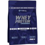 Fit Whey Whey Protein 2000 g