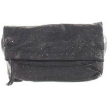 Another Bag Clapton Studs kabelka černá