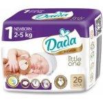 DADA Premium Comfort Fit 1 2-5 kg 26 ks