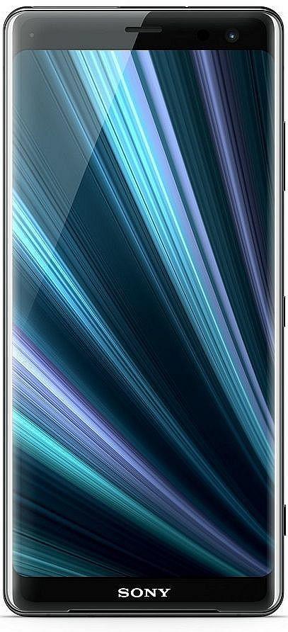 Sony Xperia XZ3 Dual SIM na Heureka.cz