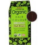 RADICO přírodní barva na vlasy tmavě hnědá 100 g