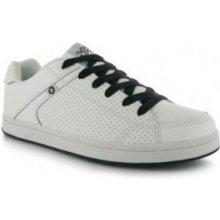 Airwalk - Brock Mens Skate Shoes – White