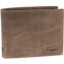 Bugatti Pánská peněženka Volo flap brown 492178 02 44f5942a8d
