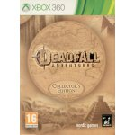 Deadfall Adventures (Collector's Edition)