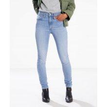 c7e06239e31 Levi´s dámské jeans 721 HIGH RISE SKINNY Thirteen