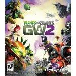 Plants vs Zombie: Garden Warfare 2