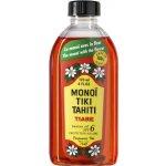 Monoï Tiki Tahiti Opalovací olej Monoï tiaré SPF6 120 ml