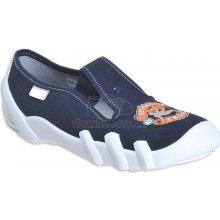 Dětská obuv Befado - Heureka.cz 9683abaaf0