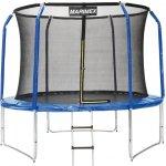 Marimex 305 cm + ochranná síť + žebřík