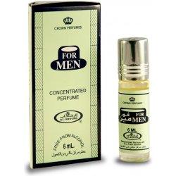 c3b40cd7a2 Al-Rehab for Man parfémovaný olej 6 ml od 130 Kč - Heureka.cz