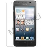 CELLY Screen protector pro displej Huawei Ascend G510, lesklá, 2ks - SCREEN327
