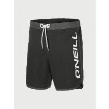 O´Neill pm frame logo shorts černá 4712415be7