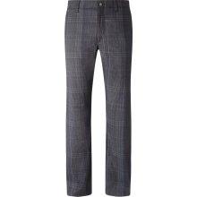 Callaway Plaind Tech pánské kalhoty, šedé standardní, pánské