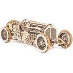 UGEARS 3D Mechanický model Grand Prix Car Model U-9