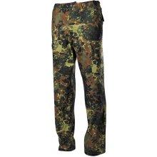 Kalhoty BDU-RipStop S flecktarn