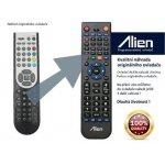 Dálkový ovladač Alien GoGEN RC1900