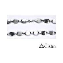 ČIŠTÍN s.r.o. 267075806 stříbrný řetízek šperk