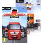 Euro Truck Simulator + German Truck Simulator