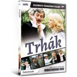 Trhák DVD