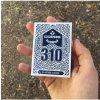 Copag 310 - oldschool karty , Modrá