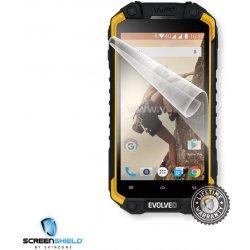 Ochranná fólie Screenshield Evolveo Strong Phone Q9 - displej