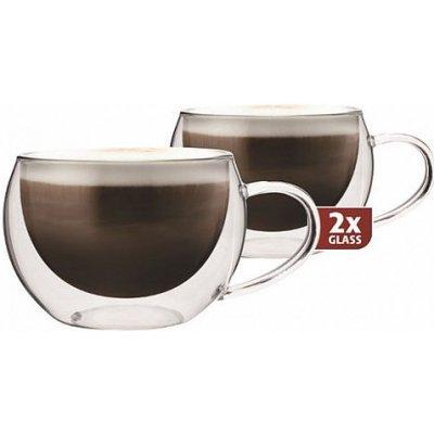 Laica Maxxo DH 913 Cappucino 2 x 300 ml