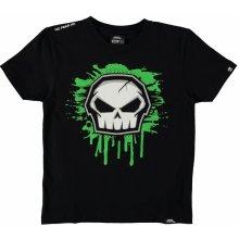 No Fear Core Graphic TShirt junior Boys black