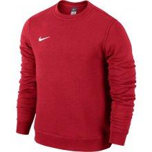 Nike Team Club Crew 6 ks červená bílá UK Junior