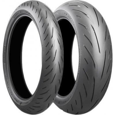 Bridgestone Battlax Hypersport S22 200/55 R17 78W