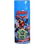 B S Marvel Avengers 2v1 šampon a kondicioner pro děti 400 ml