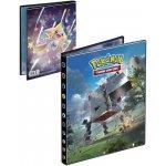 Pokémon SM7 Celestial Storm A5 album na 80 karet 1/12