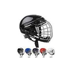 Hokejová helma Bauer 2100 Combo SR od 1 289 Kč - Heureka.cz 5ac5753e7f