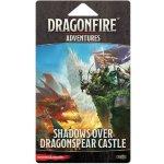 Catalyst Dragonfire Adventures: Shadows over Dragonspear Castle