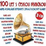 Kompilace - 100 let s českou písničkou aneb populární interpreti zpívají dobové šlágry, CD, 2018
