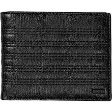 Globe Keelhaul black rain 2016 peněženka