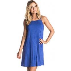 261e085d5 Roxy Šaty See You Sometime Solid Royal Blue ERJKD03118-PQF0