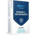 Body & Fit Vitamin C + Antioxidanty 30 kapslí