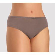 5ff49280379 Andrie Dámské kalhotky z elastické bavlny PS 2680 - bílá