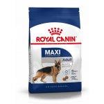 Royal Canin Maxi Adult 15 kg pro velká plemena