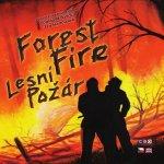 CBG Lesní požár